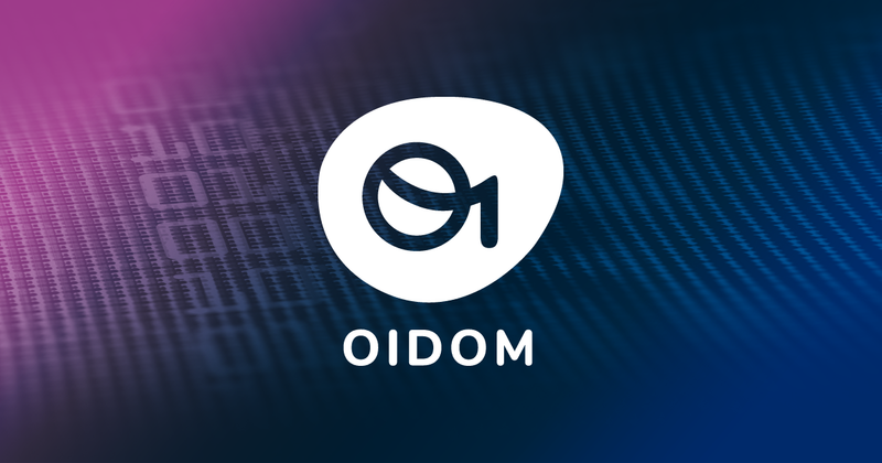 Oidom banner